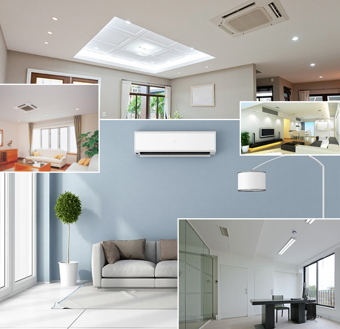 airconditioning nw london